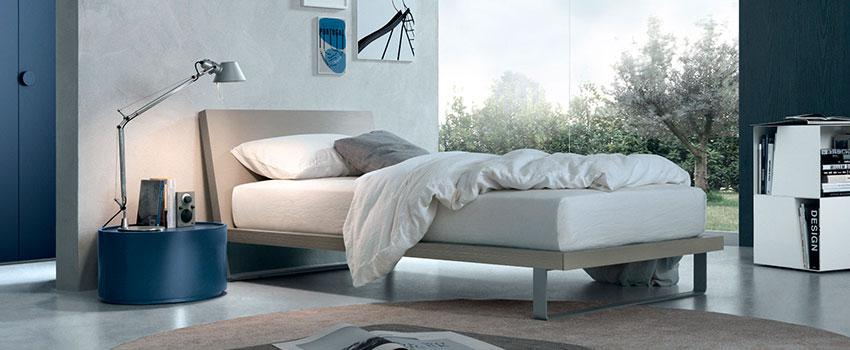 Легла - единични легла, спални легла