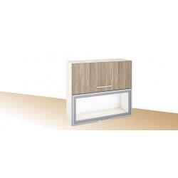 Горен кухненски шкаф Примо PG 13 - 60/70/80/90 см.