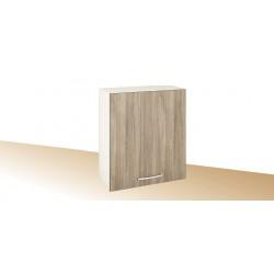 Горен кухненски шкаф за аспиратор Примо PG 8 - 60 см.