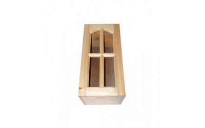 Горен шкаф Б 30