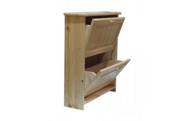 Шкаф за обувки Ветрило