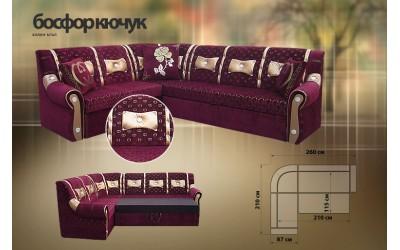Холен ъгъл Босфор Кючук