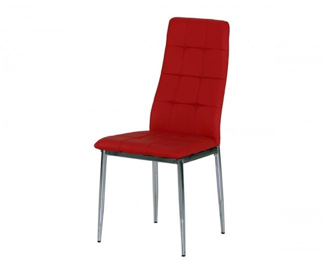 Тапициран трапезен стол