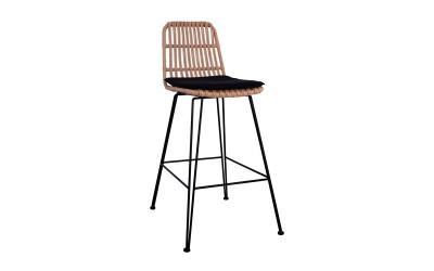 Градински бар стол HM5452