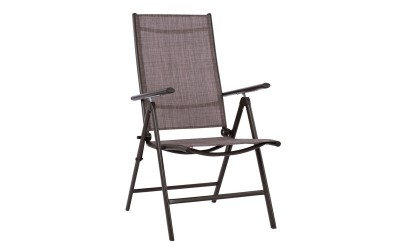 Метален сгъваем стол HM5700.02