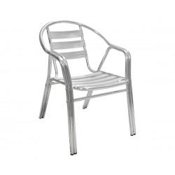 Алуминиев стол Moris HM5018