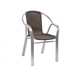 Алуминиев стол Noel HM5019