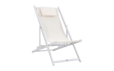 Сгъваем плажен стол HM5076.04