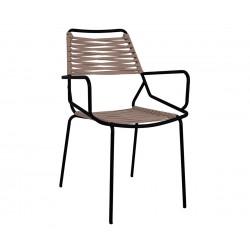 Градински стол Allegra HM5457