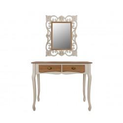 Тоалетка с огледало Firenze HM10168