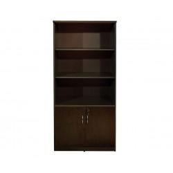 Офис шкаф HM2014.02 - Венге