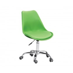 Детски стол за бюро Vegas HM1052.03 - Зелен