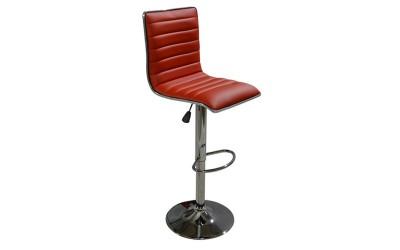 Бар стол Nexus HM209.04 - Червен