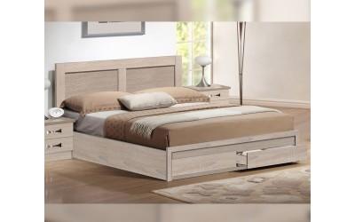 Легло Capri HM399.02 160/200 - Сонома