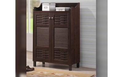 Шкаф за обувки HM2230.01 - Венге