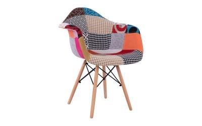 Комплект от 4 бр. кресла Mirto HM005.25 - Пачуърк