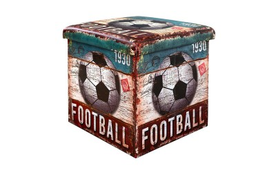 Табуретка с ракла Football HM264
