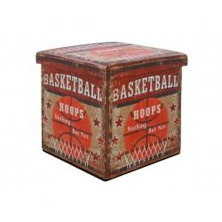 Табуретка с ракла Basketball HM8129