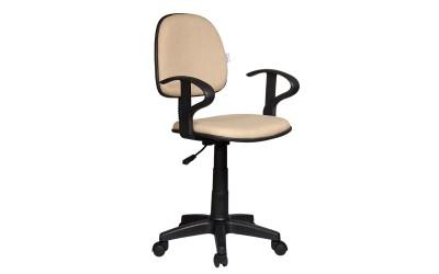 Детски стол Carmen 6012 - крем