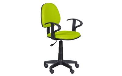 Детски стол Carmen 6012 MR - горчица