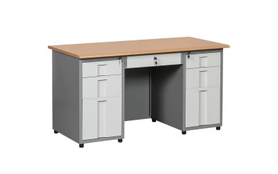 Метално офис бюро Carmen CR-1311 J