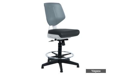Работен офис стол Lab без подлакътници