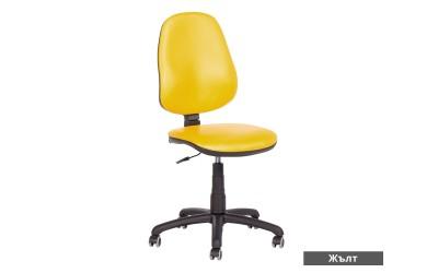 Работен офис стол POLO без подлакътници