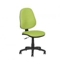 Работен офис стол POLO без подлакътници - Резеда N