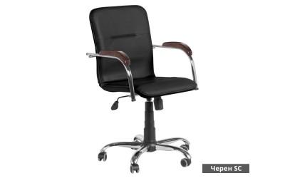 Работен офис стол Samba RC D