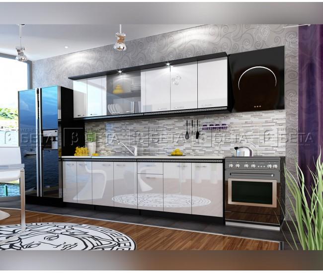 Кухненски комплект Версаче - 260 см.