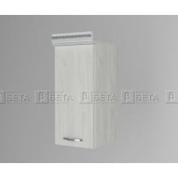 Горен кухненски шкаф Тоскана Г 1 - 30 см.