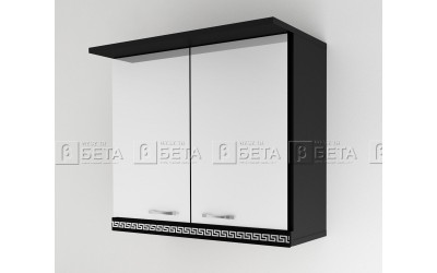 Модул Г5 - горен шкаф за кухня Версаче - 80 см.