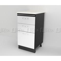 Модул Д6 шкаф за кухня Версаче