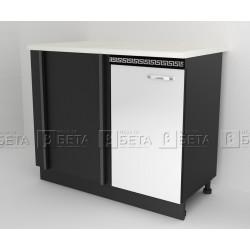 Модул Д7 шкаф за кухня Версаче