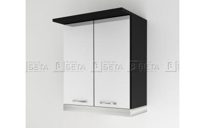 Модул Г4 - горен шкаф за аспиратор за кухня Версаче - 60 см.