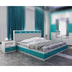 Спалня Римини