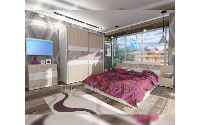 Спален комплект Адоре