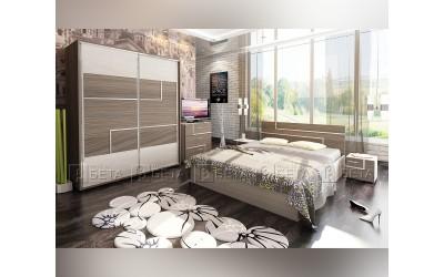 Спален комплект Торино