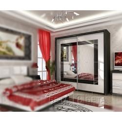 Гардероб от спален комплект Версай