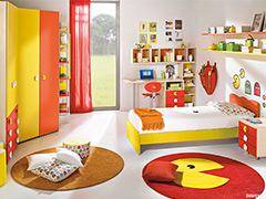 Детски стаи комплекти