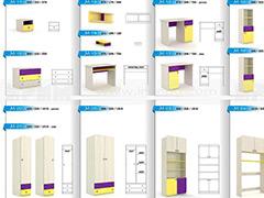 Модули за детска стая