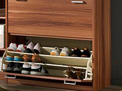 Шкафове за обувки