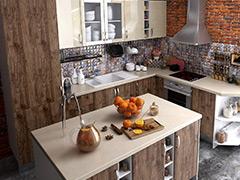 Кухненски шкафове Хит Амалфи