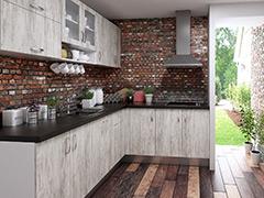 Кухненски шкафове Хит Бор сестола