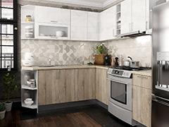 Кухненски шкафове Хит Дъб сонома