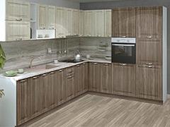 Модули за кухня Винтидж MDF