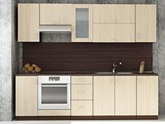 Модули за кухня Модест