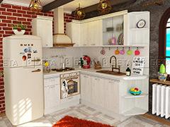 Модули за кухня Тоскана