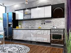 Модули за кухни Версаче