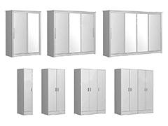 Модулни гардероби